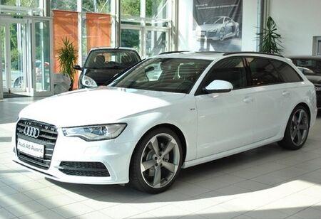 Audin alkuperäiset varaosat